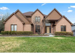 Property for sale at 29919 STANHURST RD, Farmington Hills,  Michigan 48331