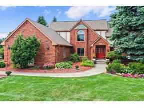 Property for sale at 17141 Ellen DR, Livonia,  Michigan 48152