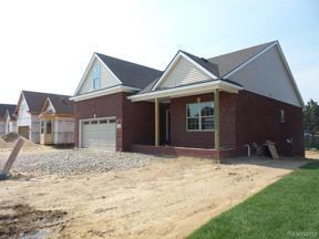 Property for sale at 33478 Capri Court, Livonia,  Michigan 48152