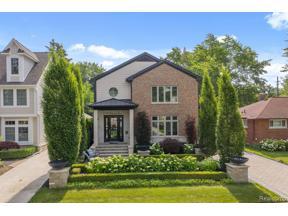 Property for sale at 1937 SHIPMAN BLVD, Birmingham,  Michigan 48009