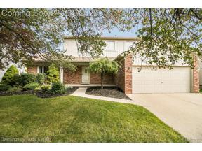 Property for sale at 1880 WILLOWICKE DR, Wixom,  Michigan 48393