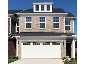 Property for sale at 22470 Woodbridge LN 028 028, Novi,  Michigan 48375