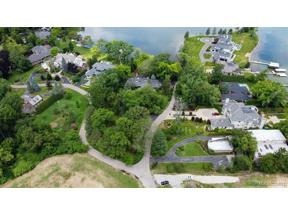Property for sale at 3201 W SHORE DR, Orchard Lake Village,  Michigan 48324