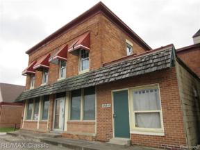 Property for sale at 49329 PONTIAC Trail TRL, Wixom,  Michigan 48393