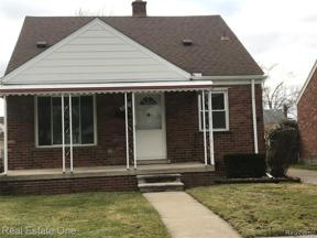 Property for sale at 9672 COLWELL AVE, Allen Park,  Michigan 48101