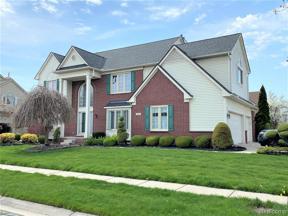 Property for sale at 1908 STONEBRIDGE WAY, Canton Twp,  Michigan 48188
