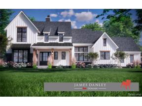 Property for sale at 1165 HILLSIDE DR, Birmingham,  Michigan 48009