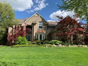 Property for sale at 24406 NANTUCKET DR, Novi,  Michigan 48374