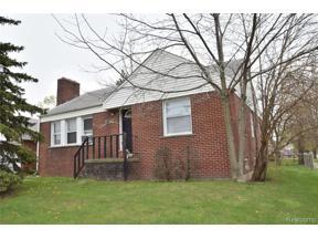 Property for sale at 24771 EUREKA RD, Taylor,  Michigan 48180