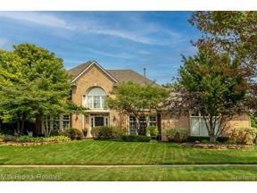 Property for sale at 25778 ARCADIA DR, Novi,  Michigan 48374
