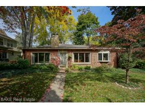 Property for sale at 1308 Sheridan ST, Plymouth,  Michigan 48170