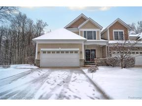 Property for sale at 49676 TIMBER TRAIL, Novi,  Michigan 48374