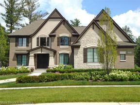 Property for sale at 22537 Montebello CRT, Novi,  Michigan 48375
