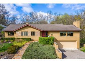 Property for sale at 28840 WELLINGTON ST, Farmington Hills,  Michigan 48334