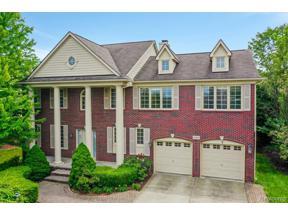 Property for sale at 41605 BURROUGHS AVE, Novi,  Michigan 48377