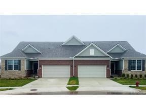 Property for sale at 48667 Windfall RD, Novi,  Michigan 48375