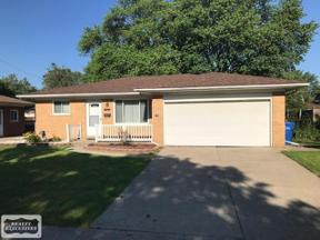 Property for sale at 29369 PINTO, Warren,  Michigan 48093