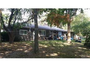 Property for sale at 6741 HIGHLAND RD, Waterford Township,  Michigan 48327