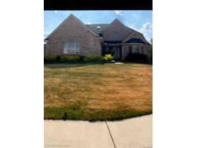 Property for sale at 20695 SARAH RD, Livonia,  Michigan 48152