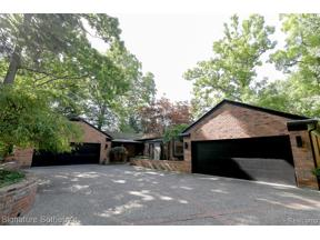 Property for sale at 1445 KIRKWAY RD, Bloomfield Twp,  Michigan 48302