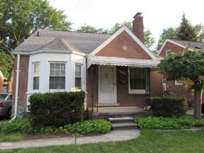 Property for sale at 20886 HUNT CLUB DR., Harper Woods,  Michigan 48225