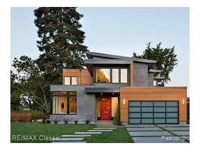 Property for sale at 828 N Main, Milford Vlg,  Michigan 48381