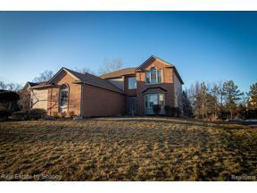 Property for sale at 45668 BRISTOL CIR, Novi,  Michigan 48377