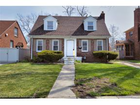 Property for sale at 10173 W OUTER DR, Detroit,  Michigan 48223