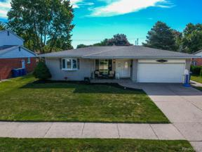 Property for sale at 30234 WAGNER DR, Warren,  Michigan 48093