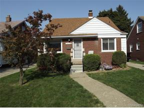Property for sale at 15156 Meyer AVE, Allen Park,  Michigan 4