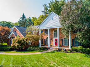 Property for sale at 23189 INVERNESS CRT, Novi,  Michigan 48374