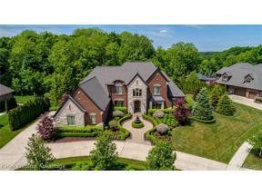 Property for sale at 21421 EQUESTRIAN TRL, Novi,  Michigan 48167