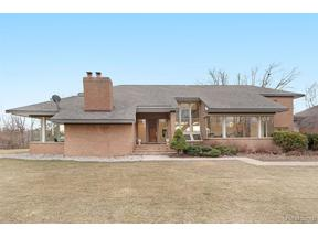 Property for sale at 1331 S HOLLY RD, Rose Twp,  Michigan 48430