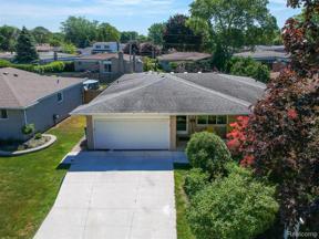 Property for sale at 32540 LANCASTER DR, Warren,  Michigan 48088