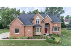 Property for sale at 22435 Southwyck CRT, Novi,  Michigan 48374