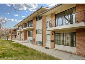 Property for sale at 500 Ford ST 7 7, Plymouth,  Michigan 48170