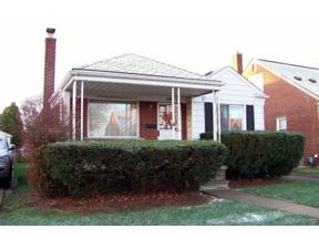 Property for sale at 14595 THOMAS AVE, Allen Park,  Michigan 4