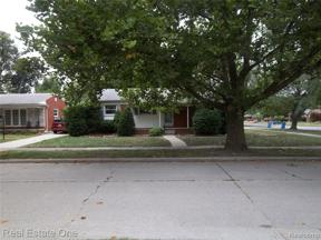 Property for sale at 6343 DWIGHT ST, Dearborn Heights,  Michigan 48127