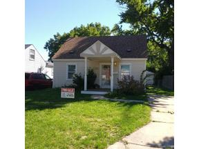 Property for sale at 5867 HURON ST, Taylor,  Michigan 48180