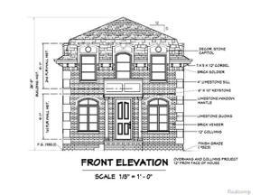 Property for sale at 4358 PINE TREE LN, Orchard Lake Village,  Michigan 48323
