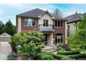 Property for sale at 685 HANNA ST, Birmingham,  Michigan 48009