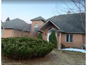 Property for sale at 22463 NORFOLK CRT, Novi,  Michigan 48374