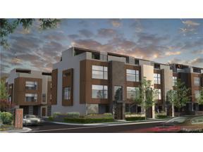 Property for sale at 115 N Center CV 8 8, Northville,  Michigan 48167
