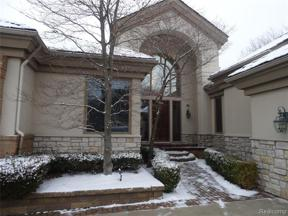 Property for sale at 2 Prestwick CRT, Dearborn,  Michigan 48120