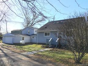 Property for sale at 16587 BEECH DALY RD, Taylor,  Michigan 48180
