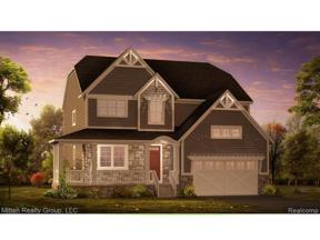 Property for sale at 1667 DELMONTE B ST, Wolverine Lake Vlg,  Michigan 48390