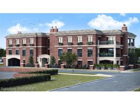 Property for sale at 420 E FRANK ST 302 302, Birmingham,  Michigan 48009
