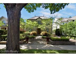 Property for sale at 699 HANNA ST, Birmingham,  Michigan 48009