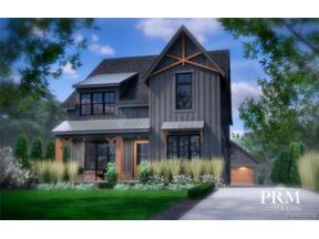 Property for sale at 1041 CANTERBURY ST, Birmingham,  Michigan 48009