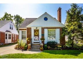 Property for sale at 1521 BRYS, Grosse Pointe Woods,  Michigan 48236